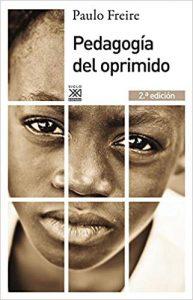 bibliografía oposiciones paulo freire