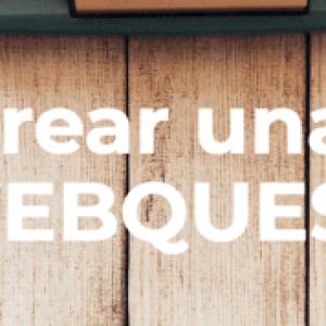 Cómo hacer una Webquest