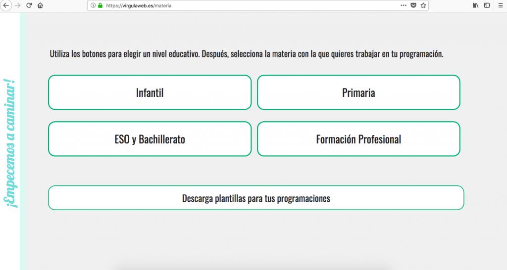 Cómo elaborar una programación didáctica Infatil, Primaria, Secundaria o FP