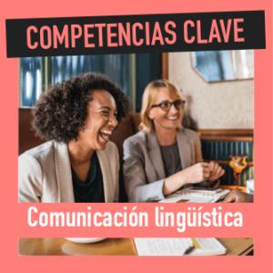 Comptencia en comunicación lingüística