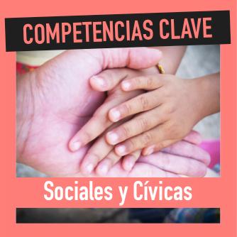 Competencias clave sociales y cívicas