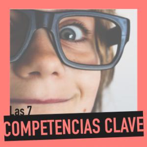 7 Competencias clave LOMCE