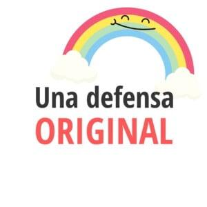 Defensa Original de la Programación Didáctica