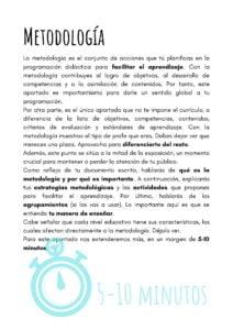 curso exposición oral programación didáctica oposiciones