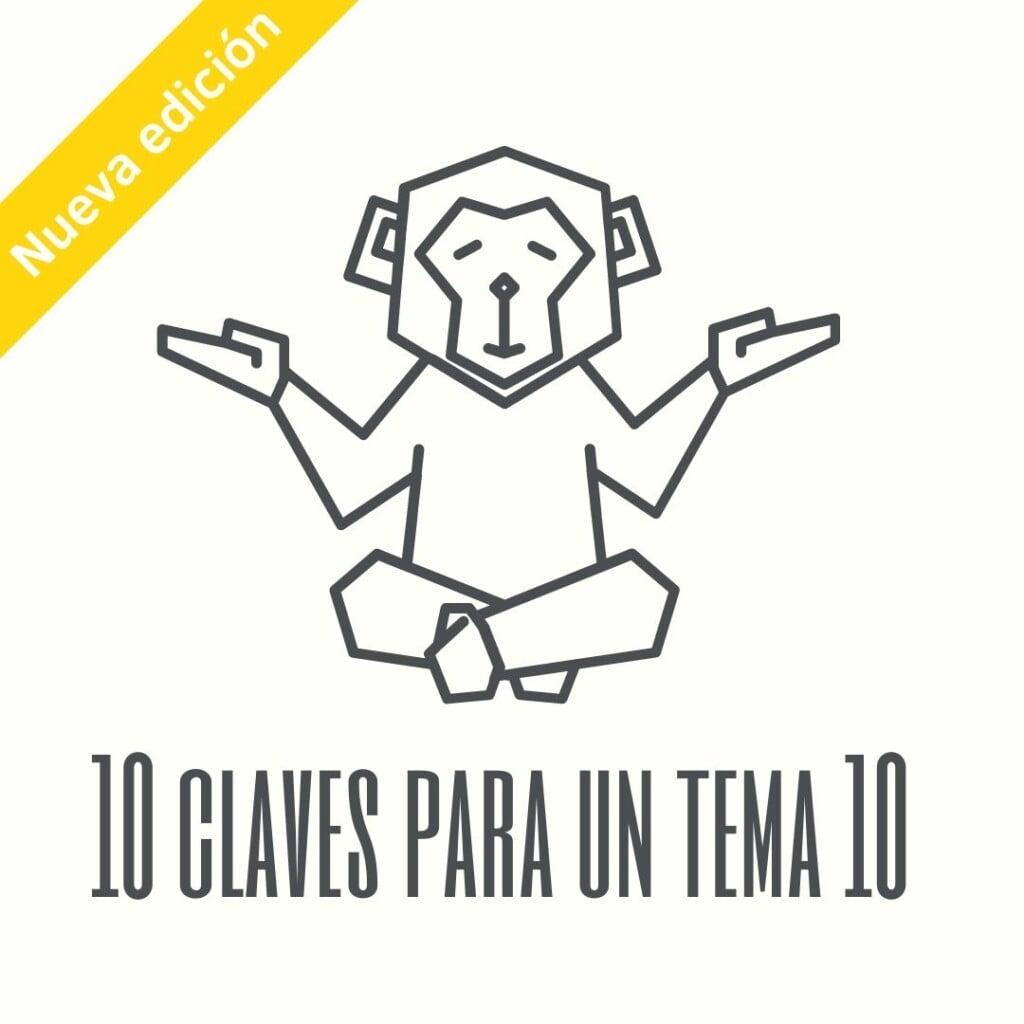 10 claves para un tema 10